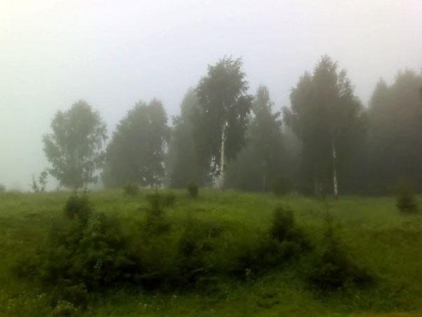 Пейзажи Чусового: Пейзажи Чусового (фотография №5)