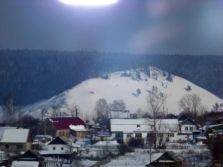 Пейзажи Чусового: Пейзажи Чусового (фотография №2)