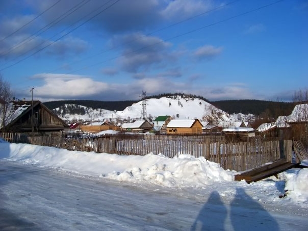 Пейзажи Чусового: Пейзажи Чусового (фотография №22)