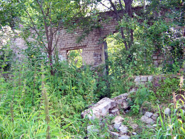 Со сплава от реки Койвы до Чусовой: Со сплава от реки Койвы до Чусовой (фотография №15)