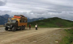 Бюджетное освоение Камчатки: Путешествие на Камчатку можно организовать за сравнительно небольшие деньги. (фотография №1)