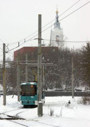 Пермь. Экскурсия по Мотовилихе. | Фото 1