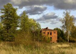Деревня Кострони: арена русской истории на фоне дикой природы | Фото 1