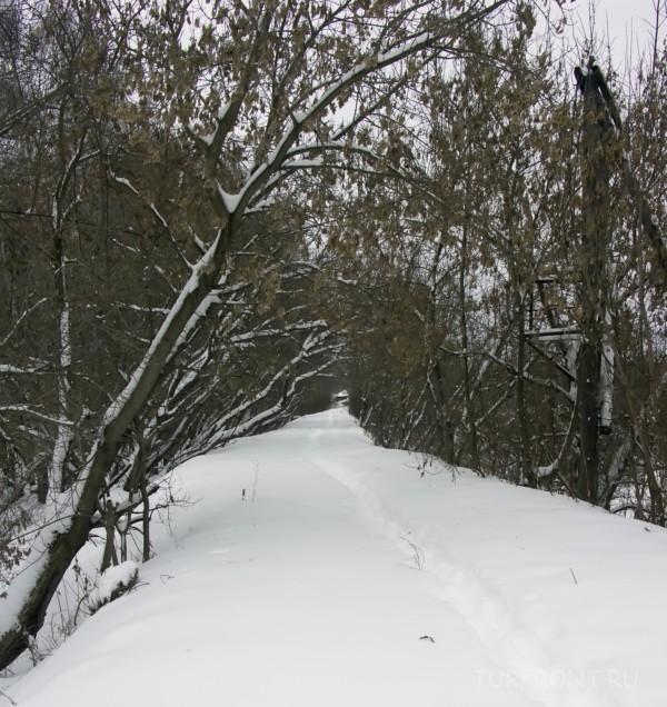Картинки фото г кунгур зимой